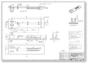 3D Konstruktion bei Messtechnik Neth