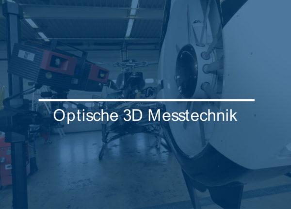 Optische 3D Messtechnik