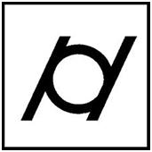 Symbol Zylindrizität