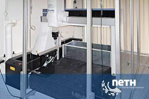 Kalibrierlaboratiorium Akkreditiert nach DIN EN ISO 17025