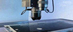 optische 3D-Messtechnik