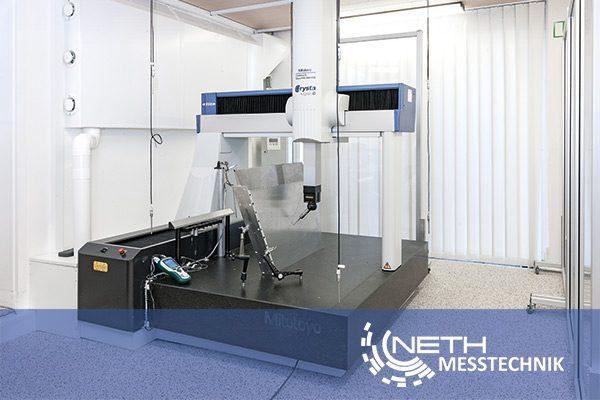 3D Messtechnik