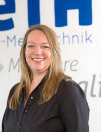 Tanja Keller