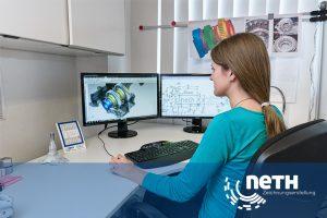 CAD und Zeichnungserstellung nach aktuellen Normem mit Siemens NX
